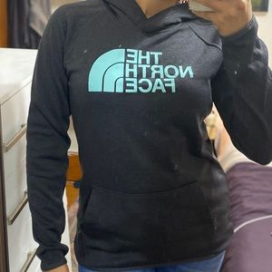 North Face Light Hoodie